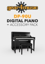 DP-90U Digitaalinen Piano