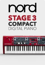 Nord Stage 3 Compact Digipiano