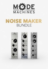 Mode Machines Noise Maker Bundle